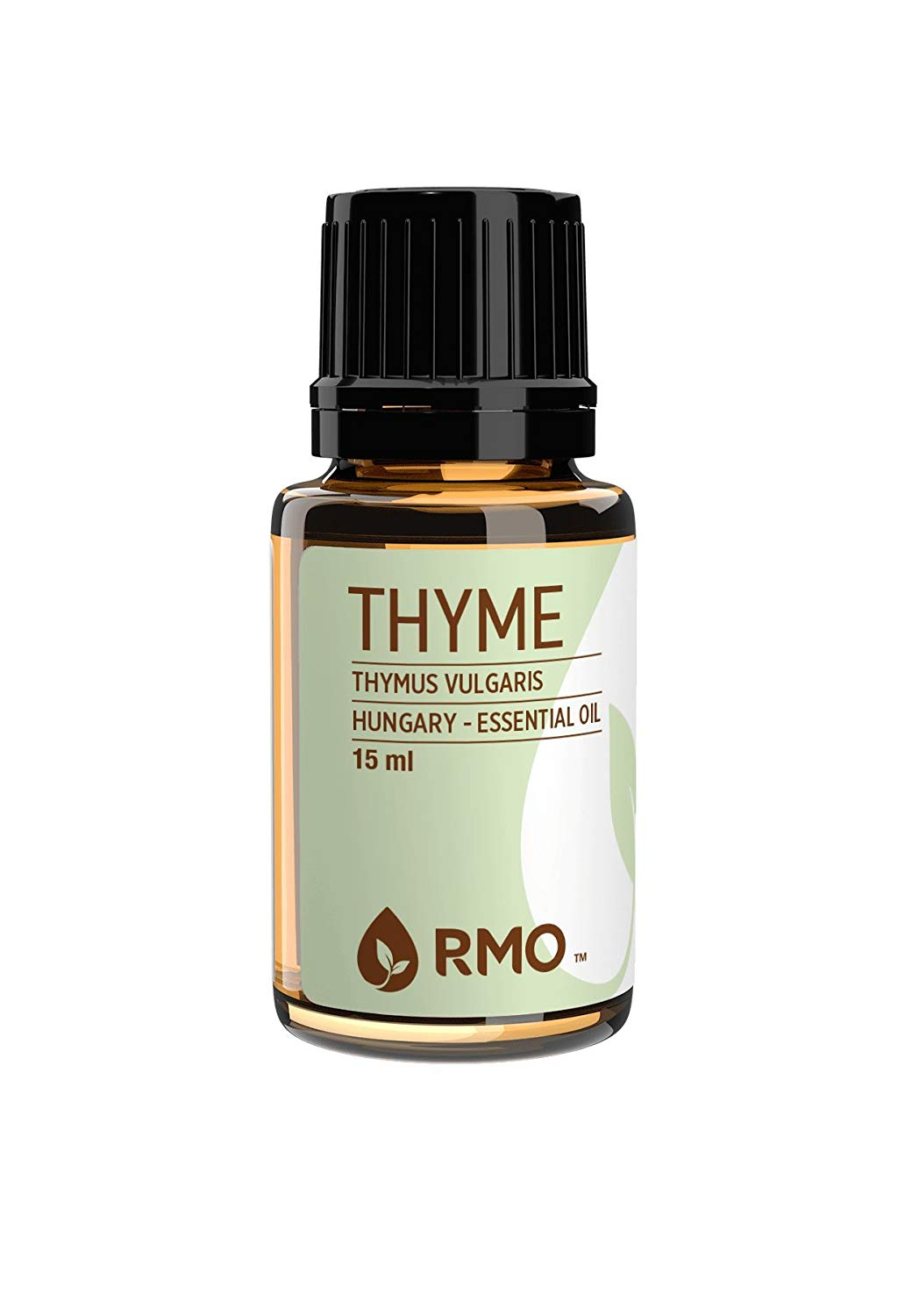 Thyme oil benefits for anxiety and inflammation