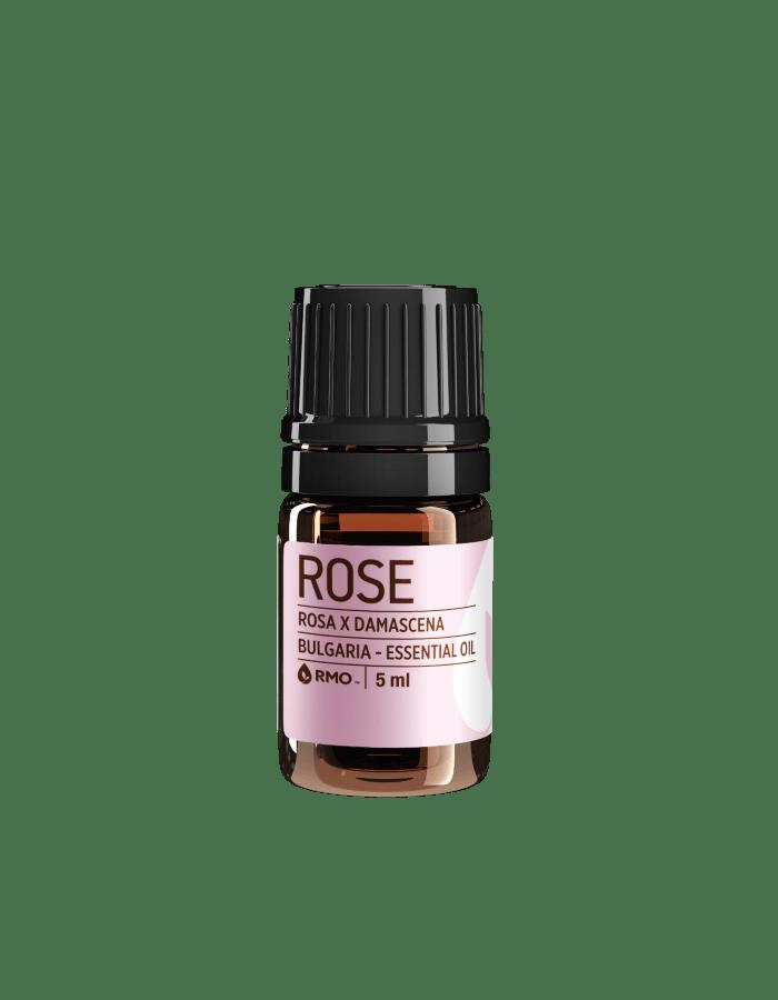 Rose Oil Benefits