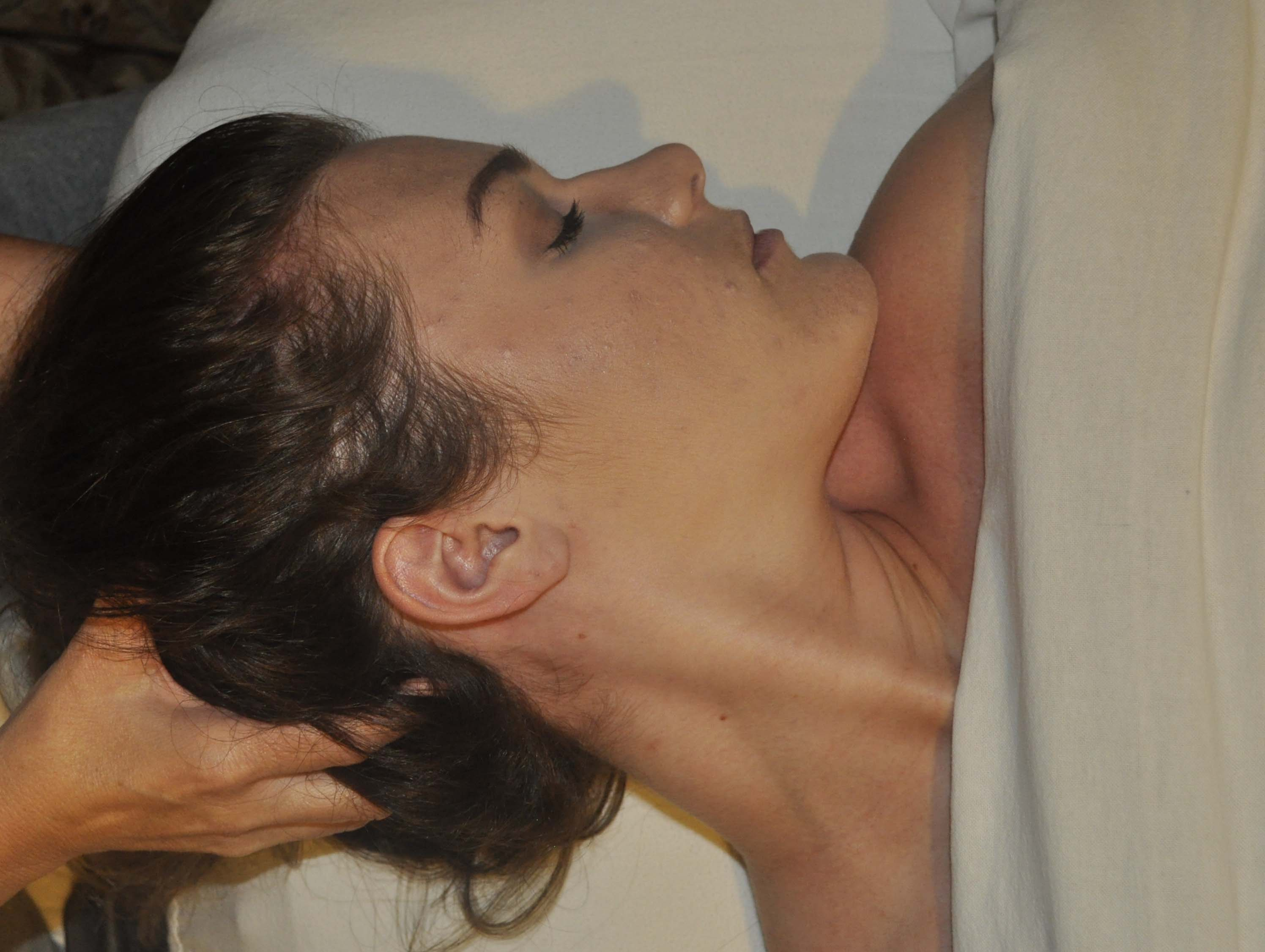 Healing Touch and the power of energy healing therapies!