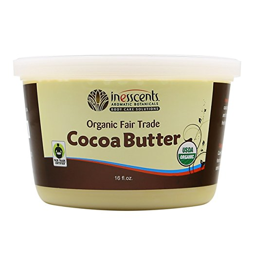 Cocoa butter benefits for radiant skin!