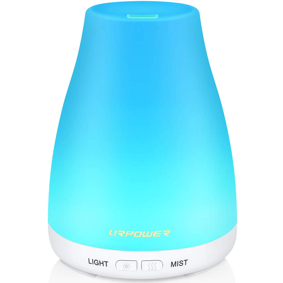 Best Oil Diffuser for your home or office to provide healing, healthy benefits of therapeutic, pure oils.