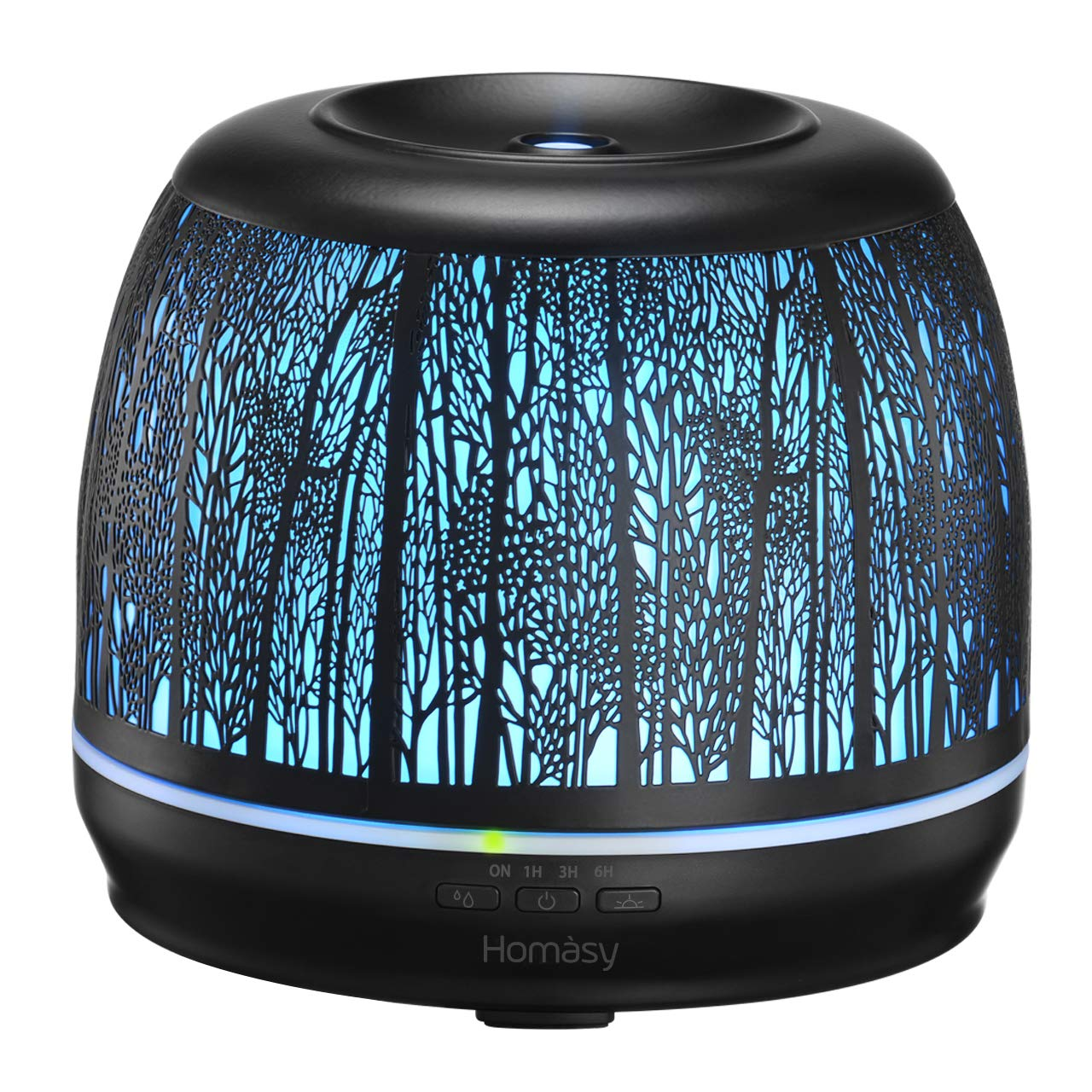 Best Oil Diffuser brands for your home or office to provide healing, healthy benefits of therapeutic, pure oils.