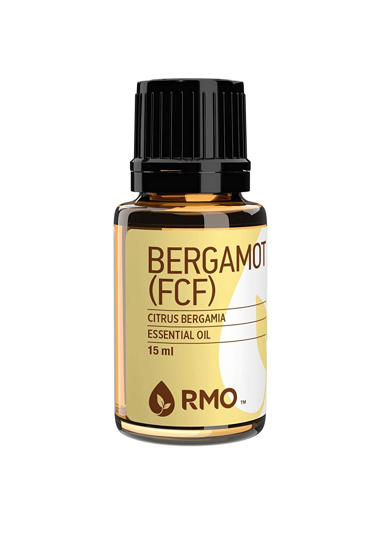 Bergamot Oil Benefits