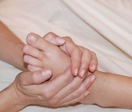 Foot reflexology benefits include it's ability to provide a deep relaxation throughout the entire body!