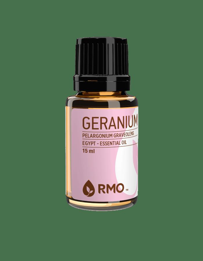 15 Geranium Essential Oil Benefits