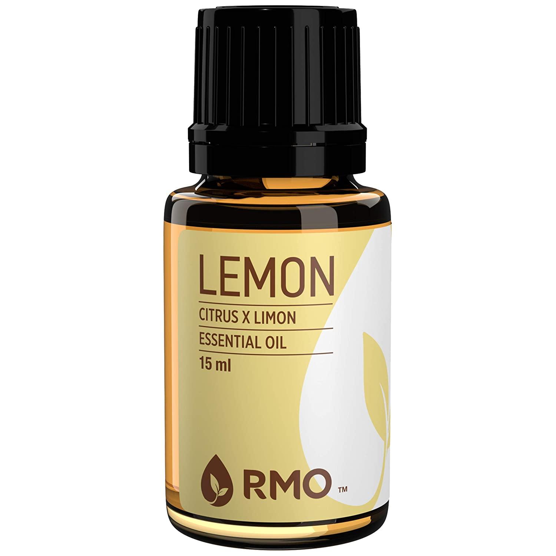 Lemon Oil Uses