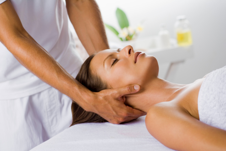 therapeutic massage best body massages around