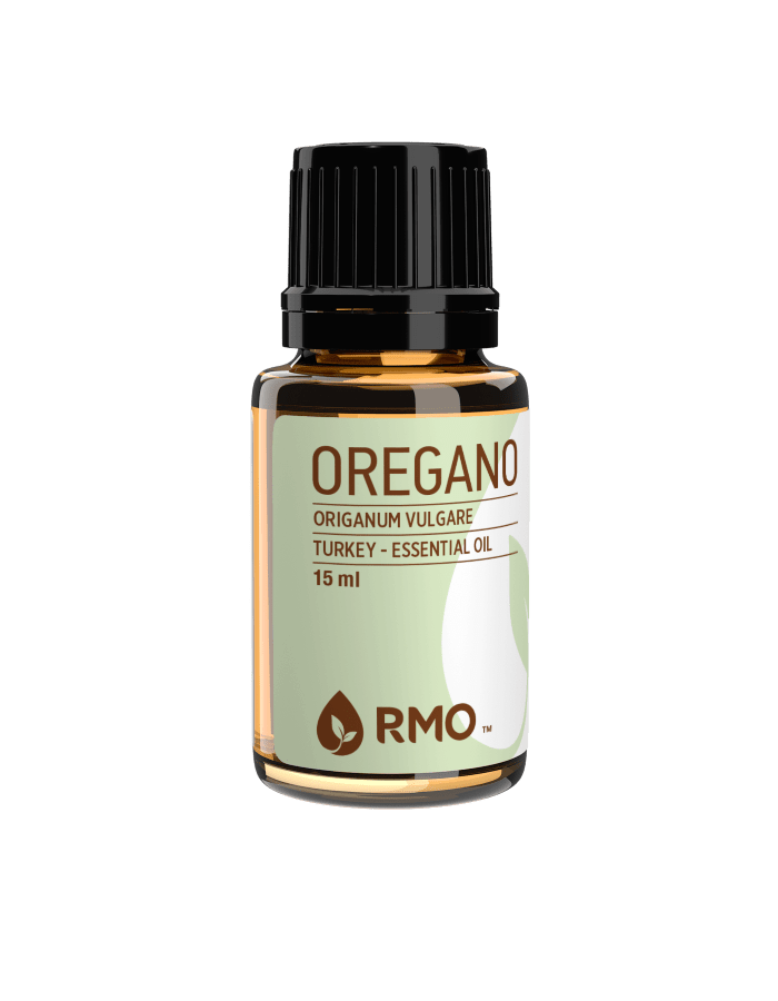 Benefits of Oregano Oil
