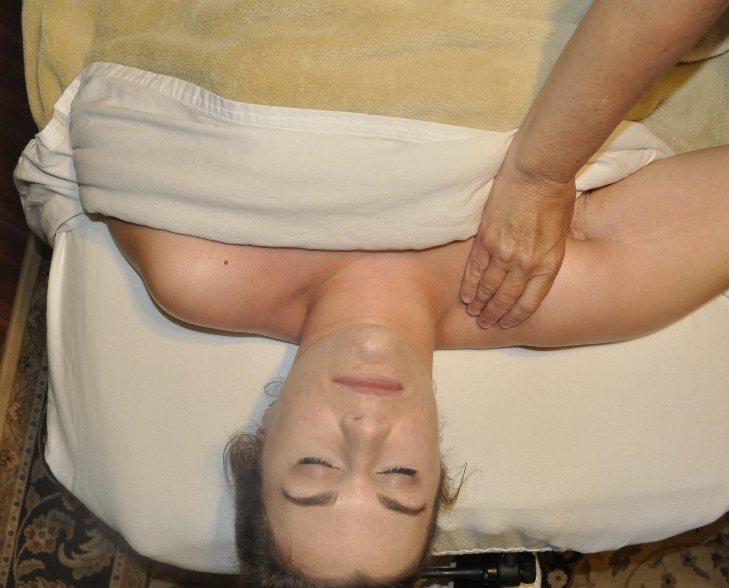 Massage therapist salaries!