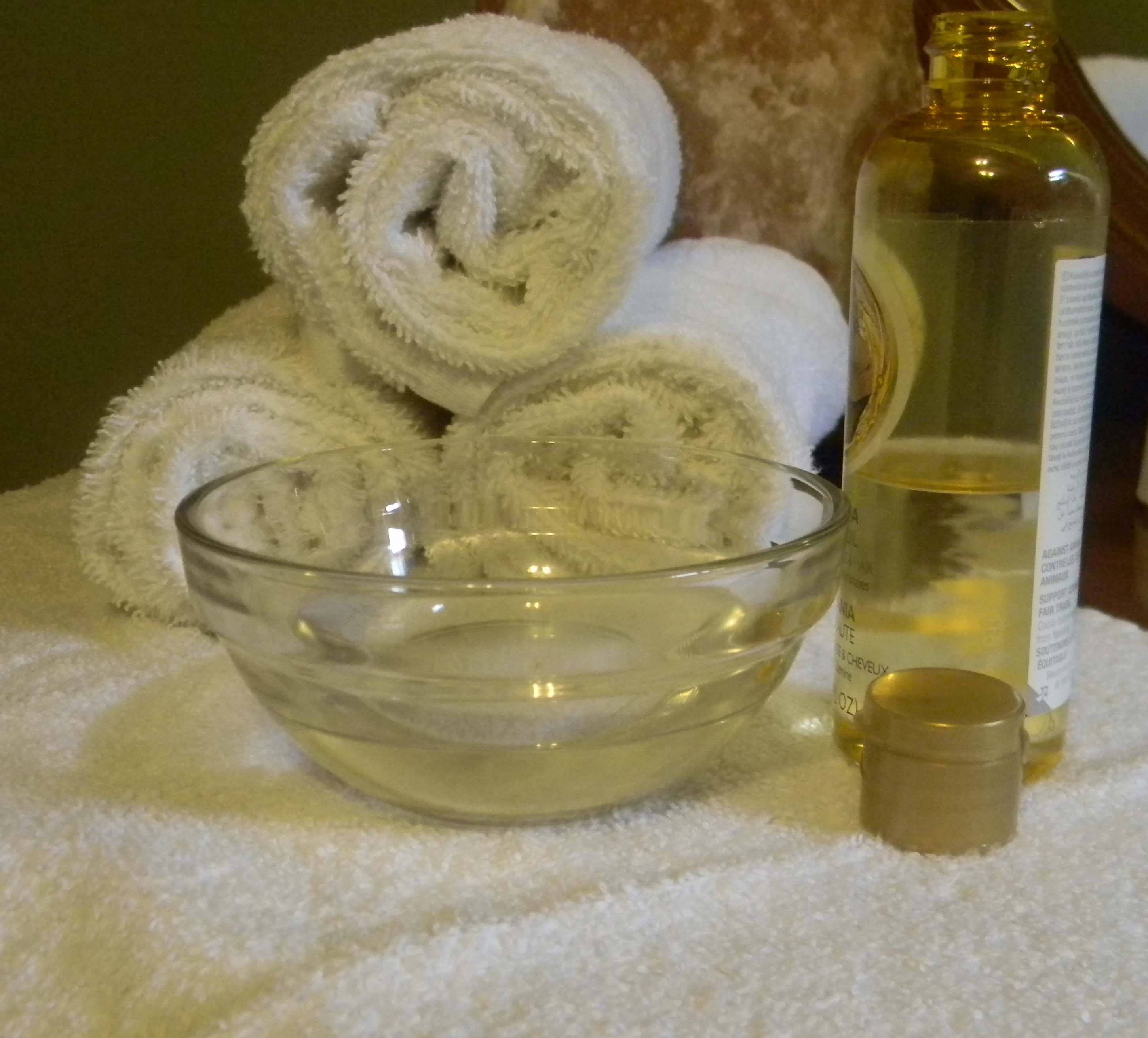 Benefits of massage oils for skin!