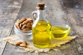 Benefits of using almond oil!