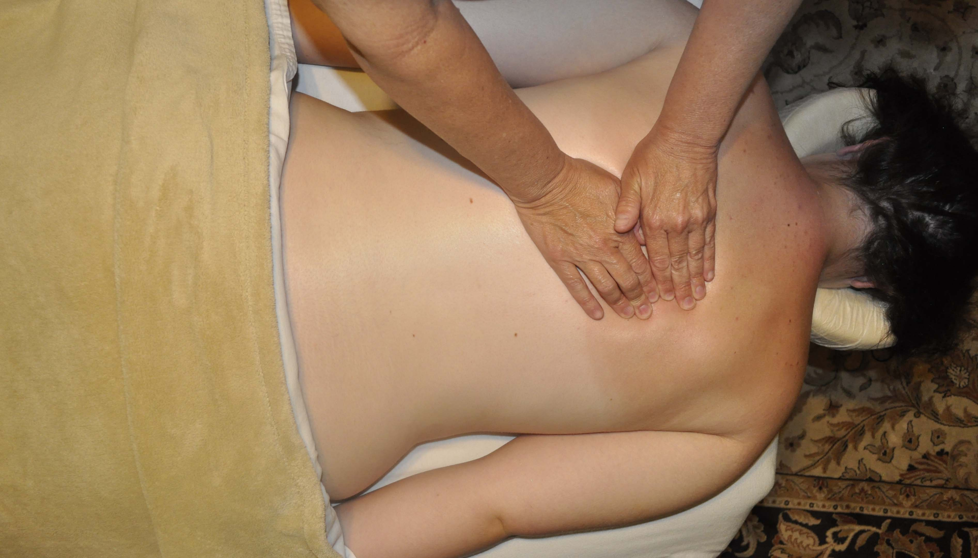 Dealing with uncomfortable behavior in the massage room!